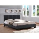 Кровать Nairobi темно-коричневая (KS)