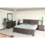 Набор мебели для спальни Barneo (KS)