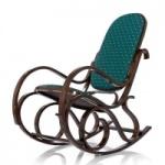 Кресло-качалка RC-8001 (TC)