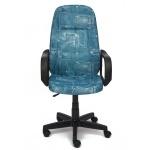 Кресло компьютерное «Лидер» (TC)