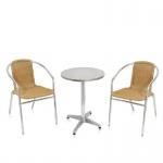 Комплект мебели для кафе-3094B (LFT-3094B-T3127-D60)(AM)