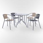 Набор мебели для кафе (XRB-042В/D90)(AM)