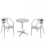 Набор мебели для кафе-3058 (LFT-3058-T3127/D60)(AM)