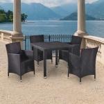 Комплект мебели из искусственного ротанга Torino (Т-246ST/Y-189A)(AM)