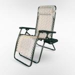 Кресло шезлонг Фея Релакс-2B (CH-2В)(AM)