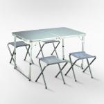 Складной набор мебели Автотурист-2А (8810А)(AM)