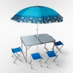 Набор мебели для пикника Турист-1 (8814B)(AM)