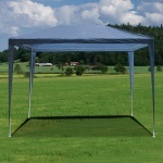 Садовый тент шатер 2x3m. (AFM-1013B Blue)(AM)
