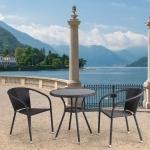 Комплект мебели для кафе Bari-1 (T282A/Y137C)(AM)
