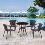 Комплект мебели и для террасы (T282ANS/Y-137C (W51))(AM)