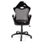 Кресло компьютерное «Ларедо» (с черными подлокотниками) (TC)