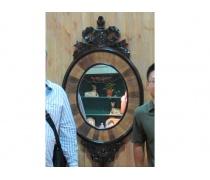 Зеркало в раме 91N-MD09-02