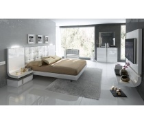 Кровать FENICIA MOBILIARIO Granada 514 - Гранада (ES)