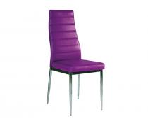 Стул DC2-001 1347 фиолетовый (LM)