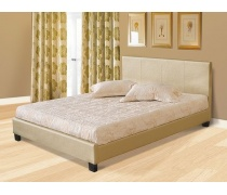 Кровать Nairobi золотистая (KS)