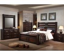 Набор мебели для спальни Victoria (KS)
