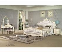 Спальный гарнитур FL 8818 кровать (MV)