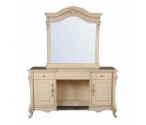 Туалетный столик с зеркалом Милано 8803-C (MK)