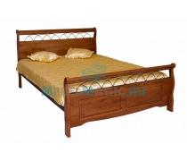 Кровать Агата 836 (MK)