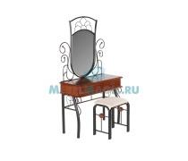 Туалетный столик с банкеткой FD 247 (MK)
