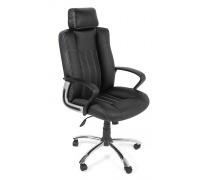 Кресло компьютерное Оксфорд хром 15937 (TC)