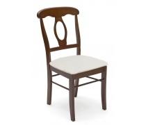 Стул Наполеон с мягким сиденьем (ТС)