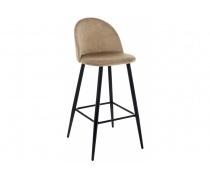 Барный стул Dodo bar бежевый