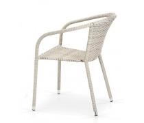 Плетеное кресло Y137C-W85 Latte (AM)