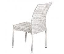 Плетеный стул Y380-W85 Latte (AM)