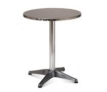 Стол LFT-3127/2107-D60 Silver (AM)
