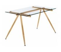 Стеклянный стол Dramen (LM)