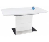 Стол раскладной Arika 120 белый (LM)