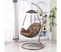 Подвесное кресло AFM-640B Brown (AM)