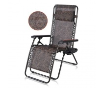 Кресло-шезлонг Фея-Релакс 12B (AM)