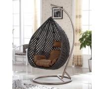 Подвесное кресло AFM-250B-XL Brown (AM)