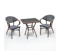 Комплект мебели T130/D2003S 70x70 2Pcs (AM)