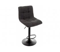Барный стул Milton серый