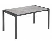 Стол Центавр бетон / графит (LM)