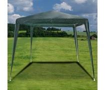 Садовый шатер AFM-1022A Green (3х3/2.4х2.4) (AM)