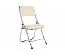 Стул Стул Chair раскладной бежевый