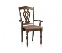 Кресло Vastra cappuccino / brown