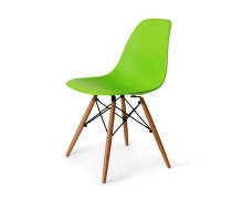 Стул пластиковый XRF-033-AG Green (AM)