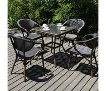 Комплект мебели T130/D2003S 70x70 4Pcs (AM)