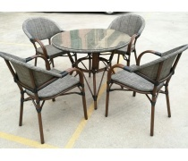 Комплект мебели T071/C029-TX D90 4Pcs (AM)