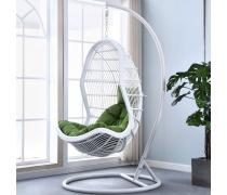 Подвесное кресло AFM-710C White (AM)