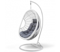 Подвесное кресло AFM-300GW White (AM)
