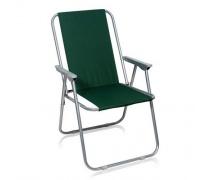Кресло складное ТУРИСТ XL-4 LFT-3463/B Green (AM)