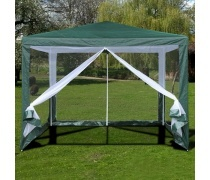 Садовый шатер AFM-1040NA Green (3х3) (AM)