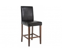 Барный стул Verden черный