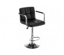 Барный стул Turit черный